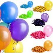 100 Adetli Paket Balonlar
