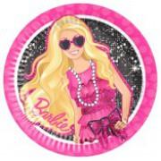 Barbie Doğum Günü Konsepti Parti Malzemeleri ve Süsleri