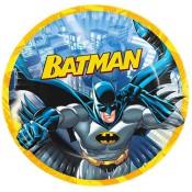 Batman Doğum Günü Parti Malzemeleri ve Süsleri