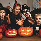Cadılar Bayramı Süsleri - Cadılar Bayramı Partisi - Halloween