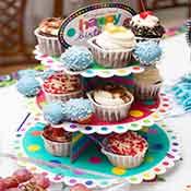Cupcake Standı - Kek Standı