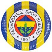 Fenerbahçe Doğum Günü Parti Malzemeleri ve Süsleri