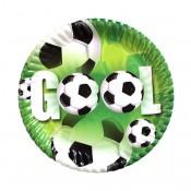 Futbol Temalı Doğum Günü ve Parti Malzemeleri
