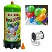 Helyum Gazı ve Helyum Uçan Balon Tüpü Fiyatları