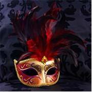 Kadın Parti Maskesi Çeşitleri