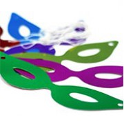 Karton Parti Maskeleri
