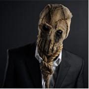 Korku Maskeleri