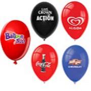 Logolu veya Fotoğraf Baskılı Balonlar