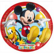 Mickey Mouse Parti Malzemeleri