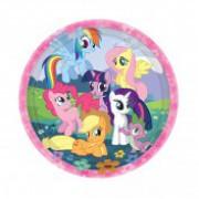 My Little Pony Doğum Günü Konsepti Parti Malzemeleri