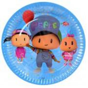 Pepee Konsepti Doğum Günü Parti Malzemeleri ve Süsleri