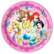 Pamuk Prenses Doğum Günü Konsepti Parti Malzemeleri