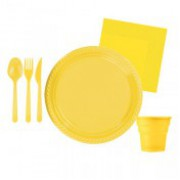 Sarı Parti Malzemeleri