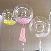 Şeffaf Balon Modelleri ve Fiyatları