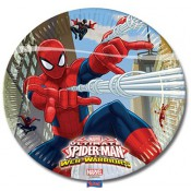 Örümcek Adam / Spiderman Doğum Günü Parti Malzemeleri