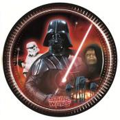 Star Wars Doğum Günü Parti Malzemeleri ve Süsleri