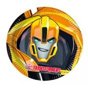 Transformers Robot Temalı Parti Malzemeleri ve Süsleri