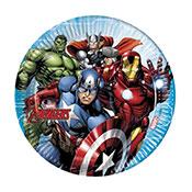 Avengers/Yenilmezler
