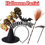 Halloween Cadılar Bayramı Partisi