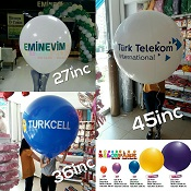 Jumbo Balon