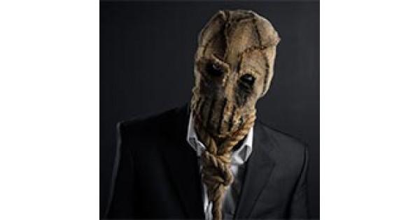 Korku Maskeleri Modelleri Ve Cesitleri
