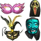 Maske Modelleri