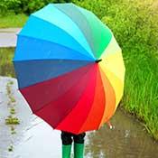 Çocuk / Erkek / Bayan Şemsiye Modelleri