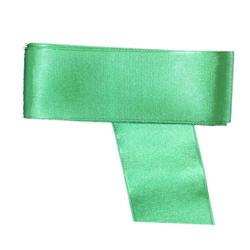 1 Adet 6cm Koyu Yeşil Kurdele, 10m Uzunluğunda Kurdela