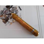 1 Adet Altın Konfeti 30 cm Parti Malzemeleri