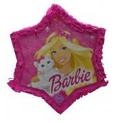 1 Adet Barbie (Barbi) Pinyata Sopa Bedava!