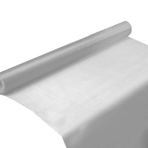 1 Adet Beyaz 70cmx25m Grek Tül
