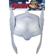 1 Adet Thor Yenilmezler Maske, Marvel Avengers Maskesi