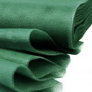 1 Adet Koyu Haki Yeşil 70cmx25m Grek Tül Parti Malzemesi
