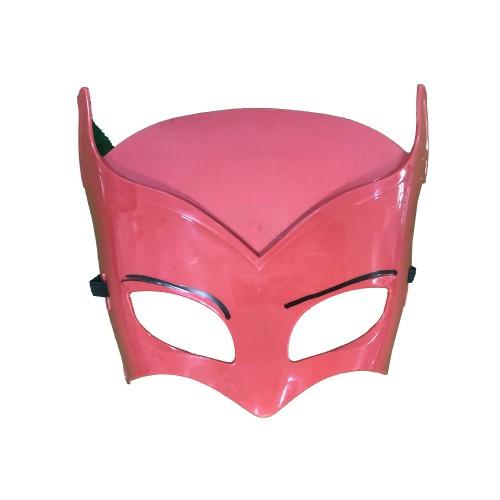 1 Adet Pijamaskeliler Baykuş Kızın Maskesi, Pj Maskeliler Konsept