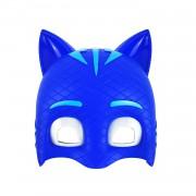1 Adet Pijamaskeliler Kedi Çocuk İçin Işıklı Maske, Pj Masks