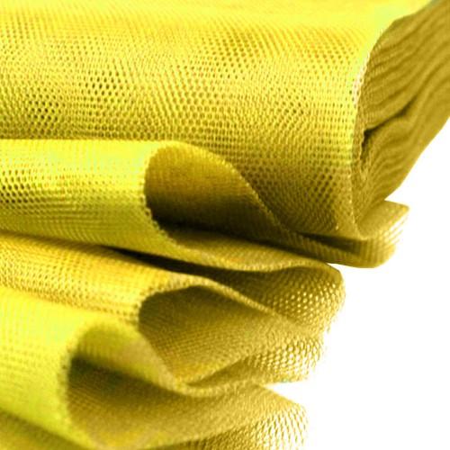 1 Adet Sarı 70cmx25m Grek Tül Parti Malzemesi