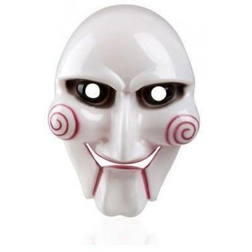 Testere Maskesi İlginç Halloween Kostüm Korku Maskesi