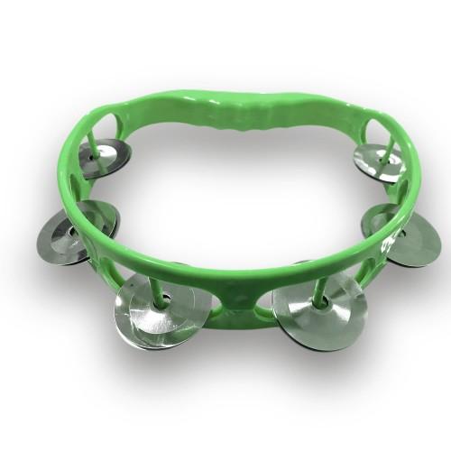 1 Adet Yeşil Plastik Tef Kına ve Düğün Malzemeleri