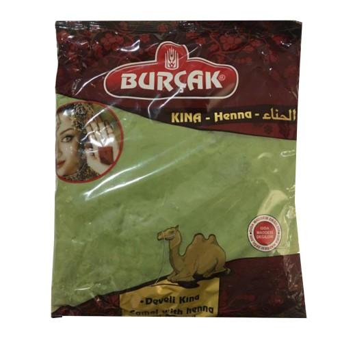 1 Paket Burçak Kına 500 gram Kına Malzemeleri