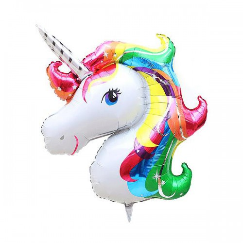 Unicorn Balon Jumbo Boy