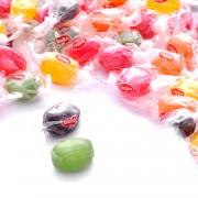 300 Adet Cam Şeker Pinyata Doldurmalık, Pinyata içi Şekerleme
