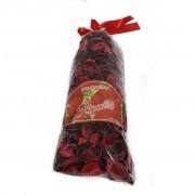 300 Adet Gül Yaprağı Kırmızı Romantik Kuru Gül Yaprakları