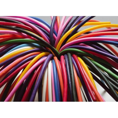 50 adet Karışık Renk Uzun Sosis Balon Satın Al