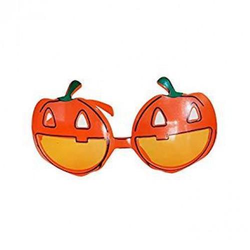 Cadılar Bayramı Balkabağı Gözlük, Halloween Çılgın Parti Gözlüğü