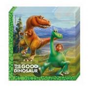 Dinazor Dinozor 20li Peçete 33x33 Doğum Günü Parti Dinosaur Ucuz Konsept
