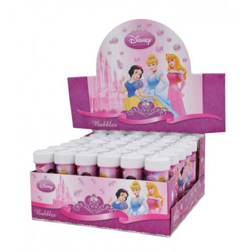 Disney Prenses Köpük, baloncuk, oyuncak, hediye,parti, princess