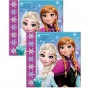 Elsa Frozen Karlar Ülkesi Elsa Doğum Günü Peçete 20 Adet Parti