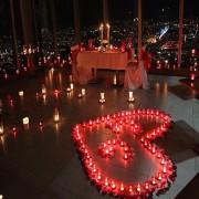 Eşime, Kocama Evlilik Yıldönümü Sürprizi, Romantik Yıl Dönümü Set