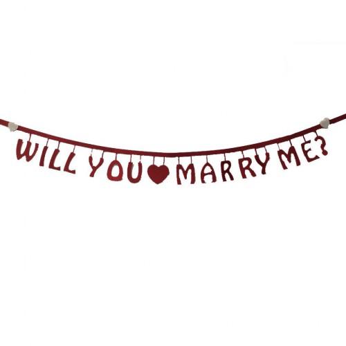Evlilik Teklifi Benimle Evlenir Misin İngilizce Will You Marry Me