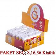 Galatasaray köpük, oyuncak sabun hediyelik